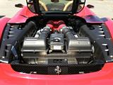Ferrari F430 Engine