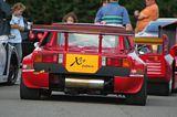 Fiat X1/9 Racer