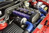 Ford Escort RS Cosworth Engine