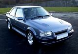 Mk4 Ford Escort RS Turbo