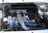 Ford Escort RS Turbo Engine
