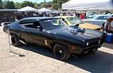 Ford Falcon XB Mad Max Replica