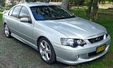 Ford Falcon XR8 BA