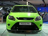 Focus RS M2