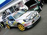 Ford Puma Racing