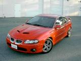 GTO 2004 on