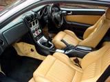 GTV Interior