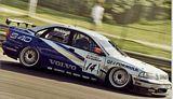 Gianni Morbidelli 1998 BTCC S40