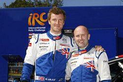 Guy Wilks and Phil Pugh
