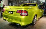 Holden Maloo Ute HSV R8