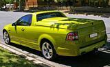 Holden VE Commodore SS-V Ute