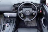 S2000 Dash