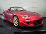 Honda S2000 Modified