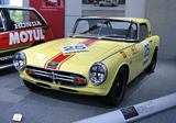 Honda S800 Race Car