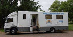 Hope for Tomorrow Mobile Chemotherapy Unit Project