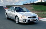 Impreza Turbo 2.0 WRX AWD