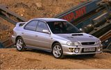 Impreza Turbo 2000 AWD