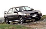 Impreza Turbo RB5