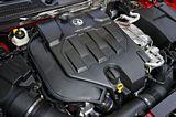 Vauxhall Insignia VXR Engine