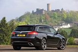 Vauxhall Insignia VXR Sports Tourer Estate