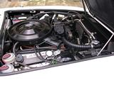 Mk3 Jensen Interceptor Engine