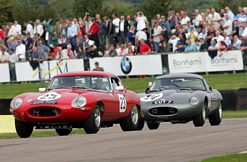 Goodwood Revival 2011 is a sell out