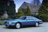Jaguar XJS 4.0 Coupe