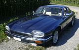 1992 Jaguar XJS V12 Coupe