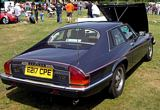 Jaguar XJS V12
