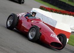 John Surtees Maserati 250