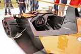 KTM X Bow