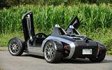 Ko7 Roadster