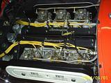 Lamborghini 350 GT V12 Engine