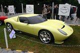 Lamborghini Miura Concept Car