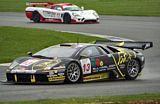 Lamborghini Murcielago Racing