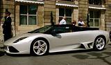 Lamborghini Murcielago Roadster LP640