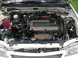 Lancer Evolution 2 Engine