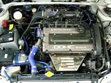 Evo 3 Engine