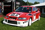Evo 6 Rally Car