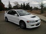 Evo 8