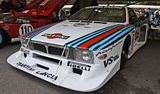 Lancia Montecarlo Racing