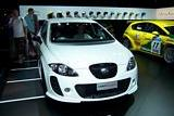 Seat Leon Cupra K1