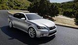 Lexus GS350