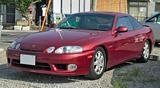 Lexus Soarer 2.5 GT Twin Turbo