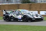 Lister Storm GTS