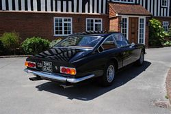 Lord Brocket Rocket 1969 Ferrari 365GT