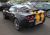 Lotus Exige S2 GT3