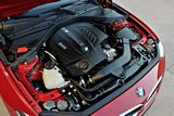 BMW M235i Coupe Engine
