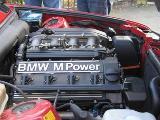 M3 E30 Engine