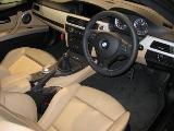 M3 E92 Interior